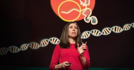 What you need to know about CRISPR | Talks | Scoop.it