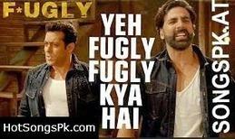 Yeh Fugly Fugly Kya Hai Song Mp3 Download Yo Yo Honey Singh Salman Khan Akshay Kumar - Hot Songs Pk | OnlyFree4u.com | Scoop.it