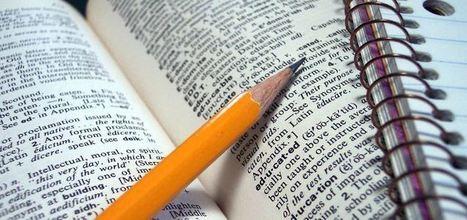 83 links para quem trabalha com palavras - Livros e Afins | be | web | Scoop.it