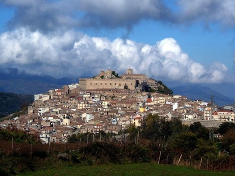 Montalbano Elicona is the most beautiful borgo in Italy | Italia Mia | Scoop.it