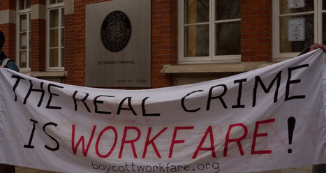Work For Free Or Lose Your Home Say Hammersmith and Fulham Council | Human Rights & Political Journal | Scoop.it