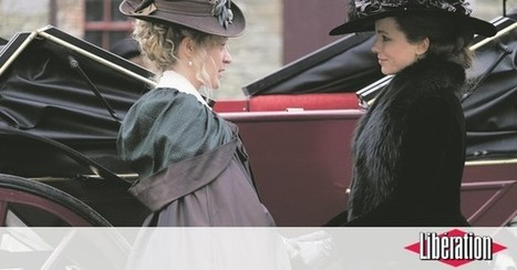 «Love and Friendship», convenance et roublardise - Libération | Actu Cinéma | Scoop.it