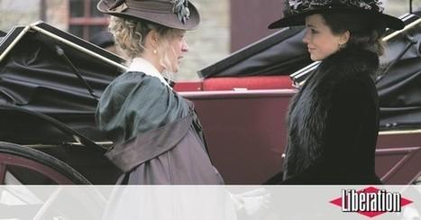 «LoveandFriendship», convenance et roublardise - Libération | Actu Cinéma | Scoop.it