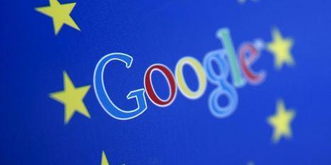 Google s'allie à huit médias européens pour élargir son fonds pour la presse   Le monde   Clemi - GAFA & Consorts   Scoop.it