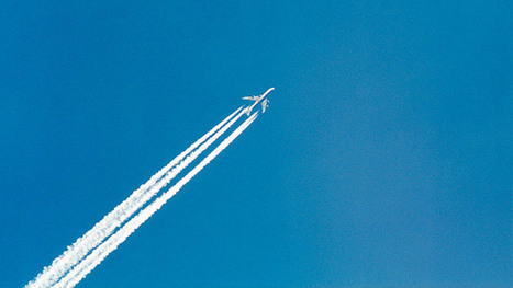 Airlines Agree to UN Carbon Pact—And Nobody Knows If It Will Work | Airline | Scoop.it