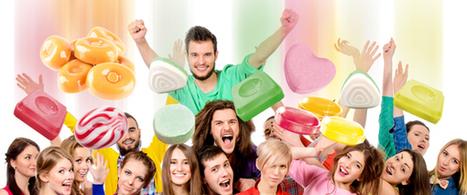 Las marcas de caramelos para adultos más consolidadas del mercado | Sweet Press, S.L | Scoop.it