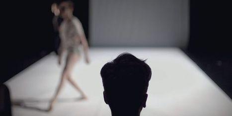 Philippe Decouflé | Culturepaca | Scoop.it