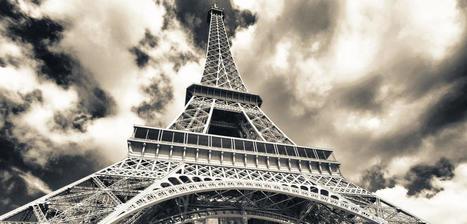 Gustave Eiffel, le magicien du fer - Journal du CNRS   La Tour Eiffel   Scoop.it
