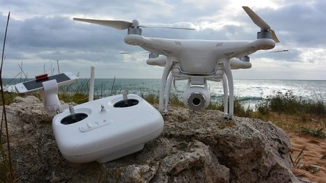 Civilian Photography, Now Rising to New Level | Rise of the Drones | Scoop.it