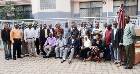 Building capacity of East African seed companies through training | Agricultural Biodiversity | Scoop.it