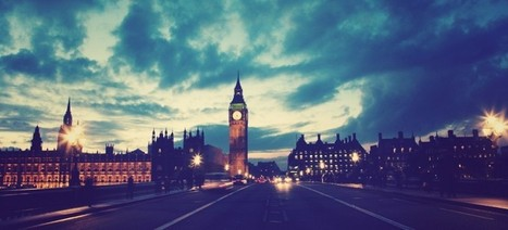 Top 13 Most Fun Things to Do In London | DIY home design | Scoop.it