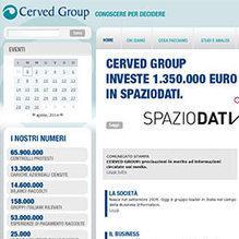 Cerved Group investe 1,3 milioni di euro in SpazioDati, startup specializzata in Big Data   Banche e mercati   Scoop.it