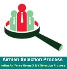Indian Air force Group X and Y Airman Selection Process | AFCATExam.com | AFCAT Exam | Scoop.it