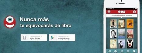 Gus – El escáner de libros que nos recomienda nuevas lecturas, lanza nueva versión | Las TIC y la Educación | Scoop.it