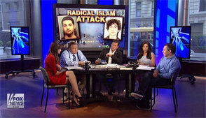 Fox News' Ugly, Selective War On Terror | Crap You Should Read | Scoop.it