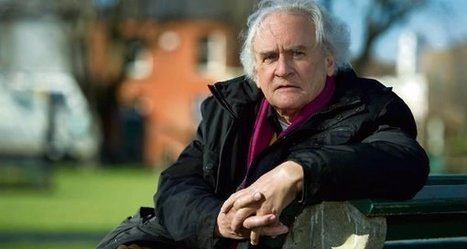 Poet Paul Durcan uses poetry to criticise but doesn't want offend | The Irish Literary Times | Scoop.it