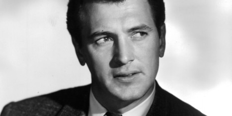 Know Your LGBT History: Rock Hudson Dies Of AIDS And 2 Other Events On October 2 | Gay Pride | Scoop.it