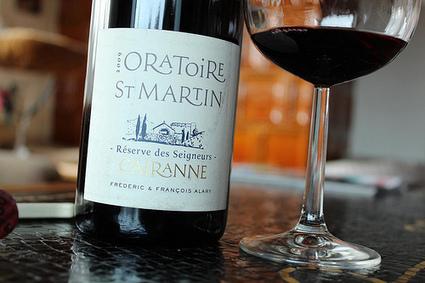 Naturweine aus den Regionen Loire und Rhône | Weinrallye | Scoop.it