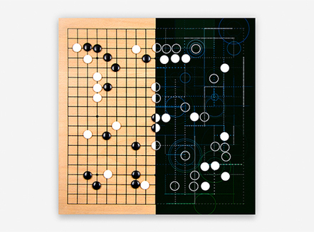 A Google DeepMind Algorithm Uses Deep Learning and More to Master the Game of Go | Social Foraging | Scoop.it