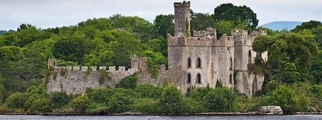Irlande : fiche pratique et carte   Guide évasion   Voyage   Scoop.it