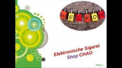 Gebruik elektronische sigaretten en uw zorgen over ziekten door roken zullen verdwijne | Nieuw Elektronische Sigaret Kopen | Scoop.it