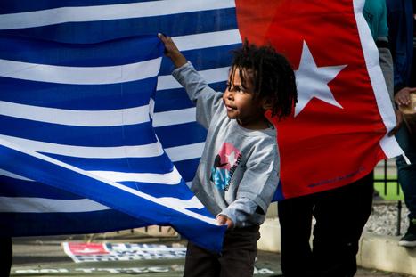 West Papua Searches Far for Rights — Global Issues   PAPUA MERDEKA ATAS DASAR KEADILAN   Scoop.it