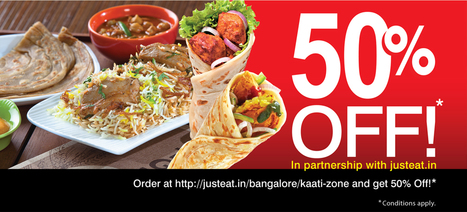 KaatiZone - Order Food Online with Great Offers | Online Shopping Goods | Scoop.it