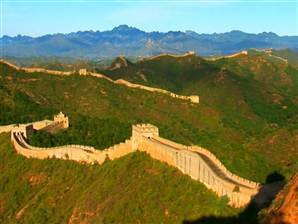 Uncovering the secrets of the Great Wall of China - Video on TODAY.com   All about water, the oceans, environmental issues   Scoop.it
