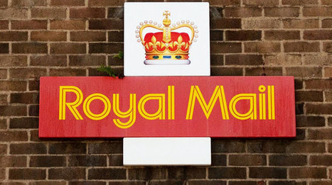 Postman to sue Royal Mail after letterbox amputates fingertip   Convincingly Contrarian Crumbs   Scoop.it