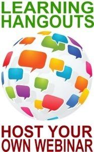 The Learning Revolution | Webinars for English teachers | Scoop.it
