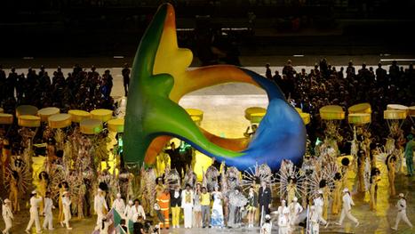 Olimpíadas: o samba do crioulo doido, a vergonha alheia e a liberdade individual | transversais.org - arte, cultura e política | Scoop.it