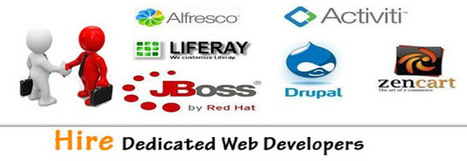 Hire Dedicated Developers at Competitive Rates From India | Attune Infocom | Scoop.it