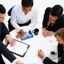 5 types of office collaboration tools: which is right for your team? | Social Media talk-talk | Scoop.it