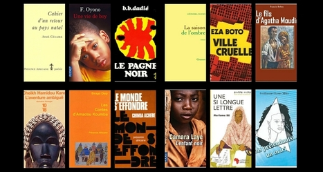 21 classiques africains que vous devez avoir lus avant vos 21 ans | Afrolivresque | Littérature africaine : Actualité | Scoop.it