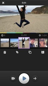 Founders Of YouTube Take On Vine & Instagram With New Video App | Nerd Vittles Daily Dump | Scoop.it