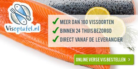 Vis op tafel.nl biedt meerwaarde voor visliefhebbers. - Lekker Tafelen | Verantwoord eten | Scoop.it
