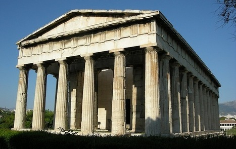 10 Must See Ancient Greek Temples | GreekReporter.com | Mundo Clásico | Scoop.it