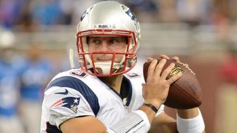 Report: Tebow not willing to change position | Crap You Should Read | Scoop.it