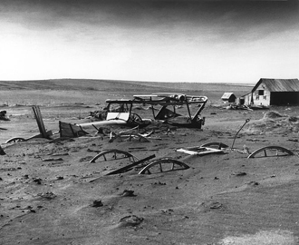 Ken Burns: Dust Bowl the Greatest Man-Made Eco Disaster in U.S. History | History_Education_PHS | Scoop.it