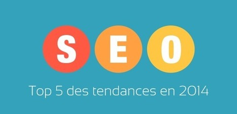 Top 5 des tendances SEO 2014 : contenu de qualité et design adaptatif | Référencement & e-marketing ! | Scoop.it