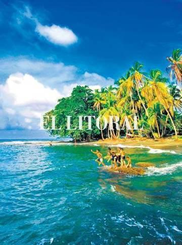 Costa Rica, modelo internacional de turismo sostenible - ElLitoral.com | Turismo | Scoop.it