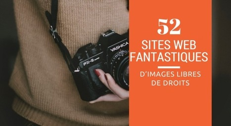 Google Image : 52 Sites Web Fantastiques d'Images Libres de Droits | Rapid eLearning | Scoop.it