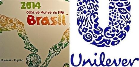 Criador de pôster oficial da Copa rebate plágio e celebra repercussão internacional   Pesquisa sobre marcas   Scoop.it