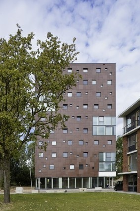 [Arnhem, The Netherlands] Blok1 / GROUP A | The Architecture of the City | Scoop.it