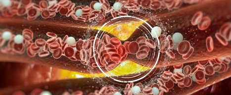 New device can immediately target and destroy deadly blood clots | Genome Engineering | Scoop.it