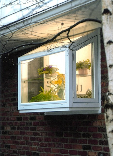 How much do quality replacement vinyl windows i for Quality replacement windows