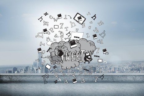 2 Lies Business Tell Themselves About Twitter | Surviving Social Chaos | Scoop.it