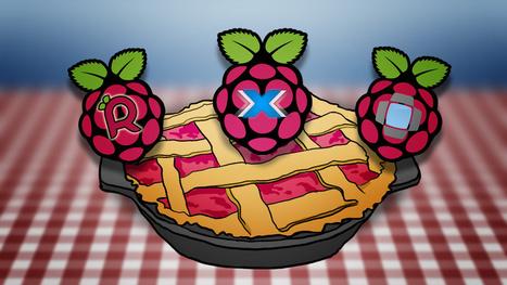 Raspberry Pi XBMC Solutions Compared: Raspbmc vs OpenELEC vs XBian | Smart Device | Scoop.it