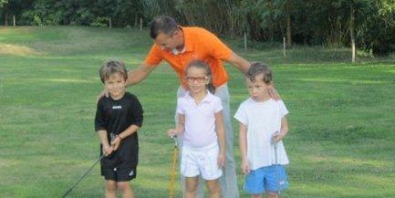 Ecole de golf d'Uzès : une demande en accroissement - Midi Libre | Golf | Scoop.it