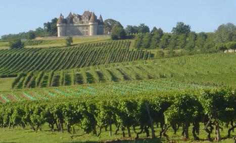 Les vins de Bergerac en quête de notoriété et de compétitivité - Aqui! | Univers du vin | Scoop.it
